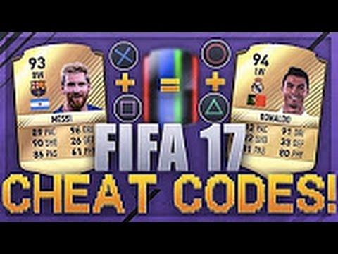 Fifa 17 Cheat Codes Revealed!!!