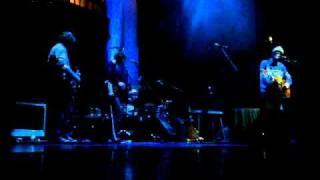 Gruff Rhys & Y Niwl - If We Were Words (We Would Rhyme)