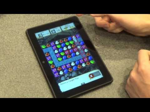 Apps World: Sneak peak at Puzzle Raiders for Android