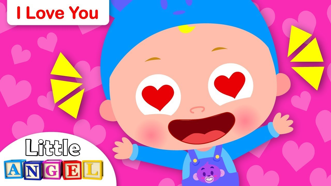 I Love You And Me Kids Songs