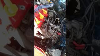 1992 honda civic eg hatch getting carbureted