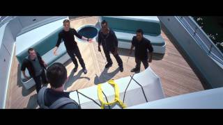 "Percy Jackson: Sea of Monsters | ""The Escape"" 