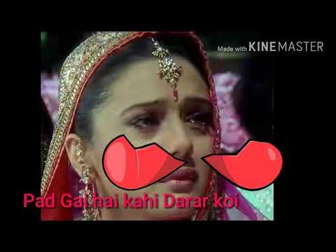 Dil me chubhne laga hai khar koi a broken heart whats aap status