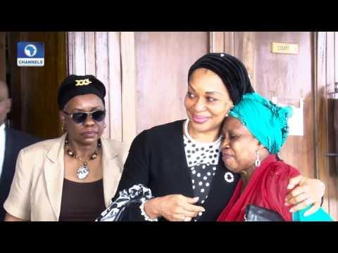 Law Weekly: Osinbajo,Keyamo 28 Others Conferred With SAN Rank