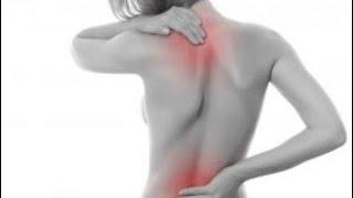 Массаж спины и воротниковой зоны(Можно использовать для обучения массажу спины и воротниковой зоны #массажодесса #антицеллюлитный #массаж..., 2016-03-09T21:00:52.000Z)