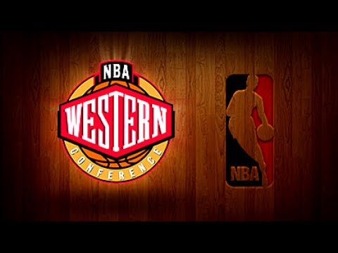 2017-2018 NBA Western Conference Predictions!