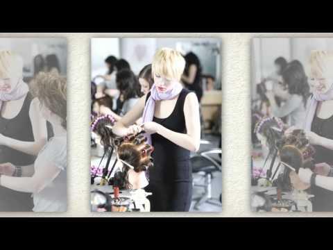 Hairdressing Program