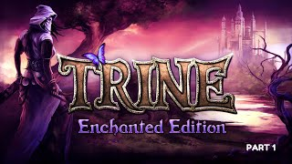 Trine Enhanced Edition (2019) PC | Part 1