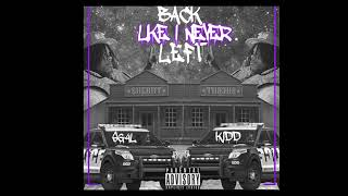 SG4L Kidd - Pave The Way (Official Audio)