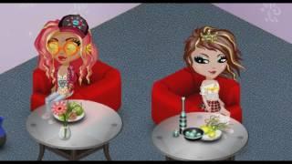 Comedy Woman|| Аватария|| 2 девушки в кафе||Камеди Вумен||