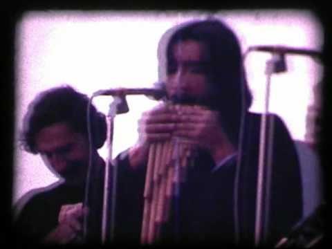 Quilapayun - El pueblo unido (Live 1975 - France)