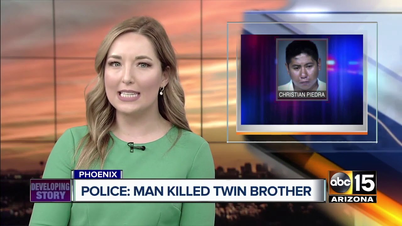 ABC15 Arizona Latest Headlines   March 22, 7am - YouTube
