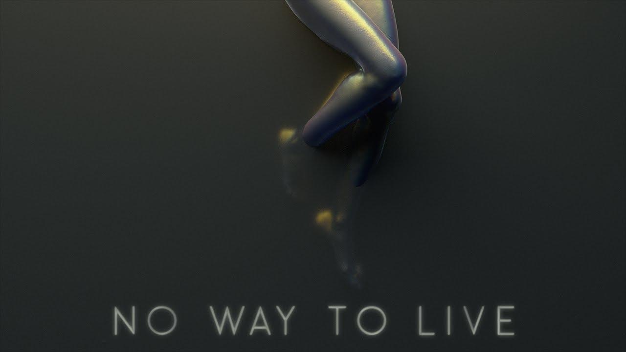 Phantom Atlantic - No Way to Live (Official Audio) - YouTube
