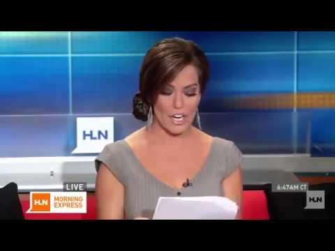 Prettiest News Lady Robin Meade Looking Hot-32