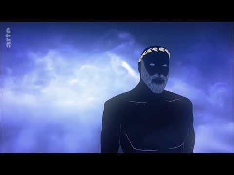 Les Grands Mythes - L'Odyssée 03 10 la malédiction du Cyclope