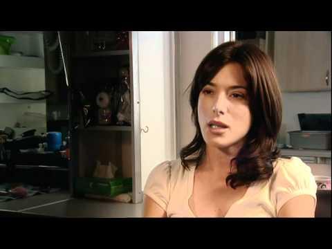 BBC Hustle: Casting Jaime Murray