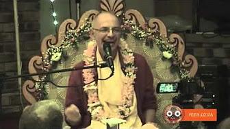 Шримад Бхагаватам 5.18.9 - Бхакти Вигьяна Госвами