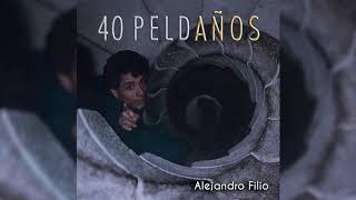 14. Alejandro Filio - Ojos Verdes (Audio Oficial)