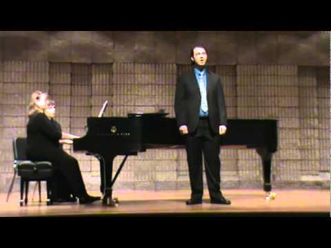 Gezzell's Senior Recital - Set 4