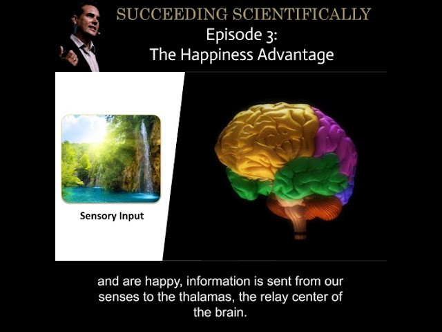 Episode 3 - The Happiness Advantage