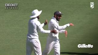 Ponting on mentoring Finch and Kohli catch