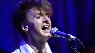 Crowded House - Live in New Zealand - August 26, 1991