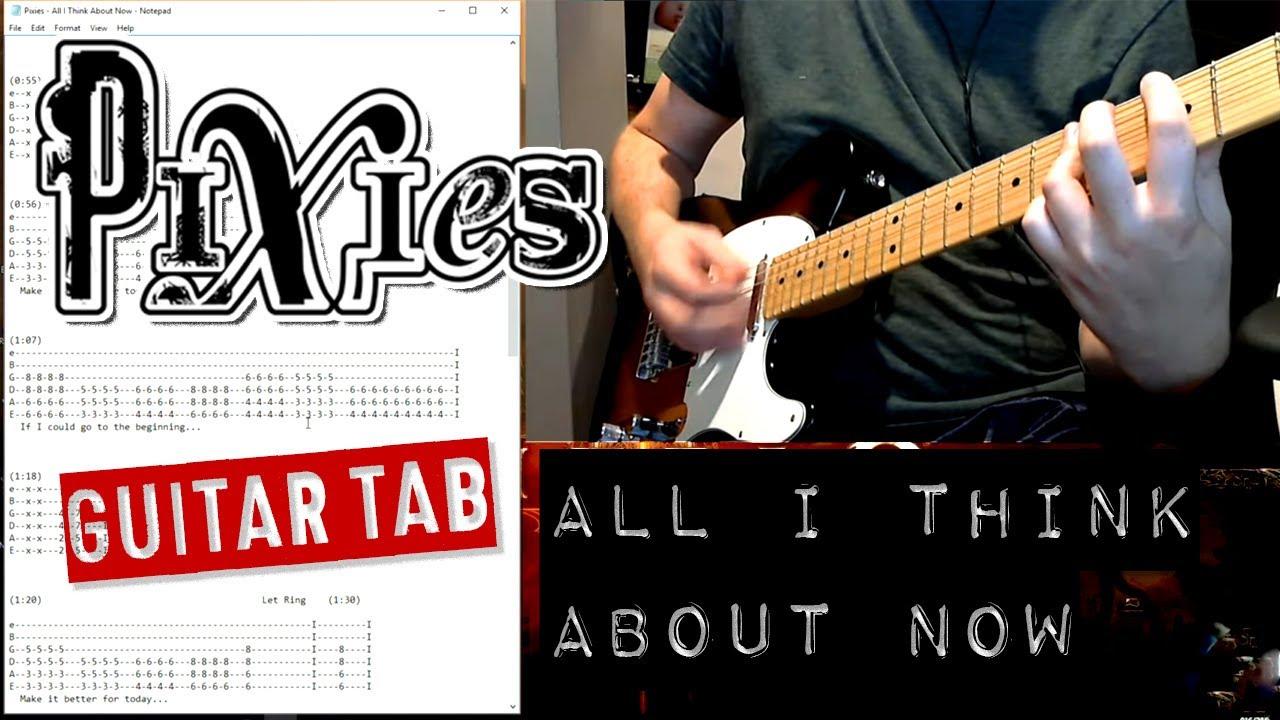 joeys guitar tabs down