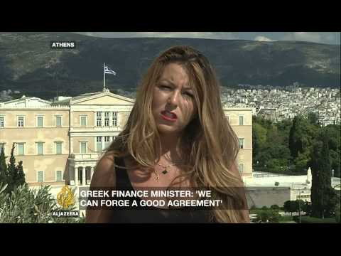 Greece debt crisis: brinkmanship or bust?