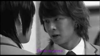 Repeat youtube video ::My Heaven Capitulo 2:: (Dorama Fan) Sandara Park, Kim Hyun Joong, JaeJoong, YuChun