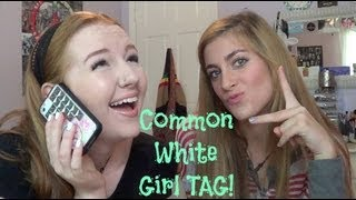 Download Video Common White Girl Tag feat. Neven | MEGHAN HUGHES MP3 3GP MP4