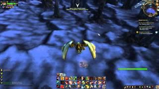 WoW Cataclysm - Elemental Energy