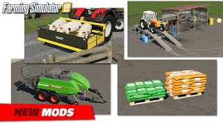 "[""BEAST"", ""Simulators"", ""Review"", ""FarmingSimulator19"", ""FS19"", ""FS19ModReview"", ""FS19ModsReview"", ""fs19 mods"", ""farming simulator"", ""farming simulator mods"", ""farming simulator 19"", ""farming simulator 19 mods"", ""farming simulator 19 new mods"", ""fs19 new"