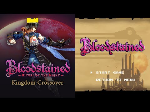 Bloodstained ROTN |Combo Trailer | PS4, Xbox One, PC, Nintendo Switch