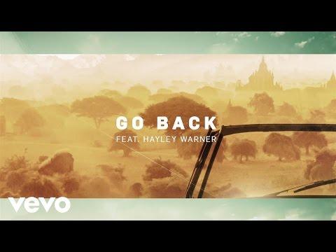 HEDEGAARD - Go Back (Lyric Video) ft. Hayley Warner