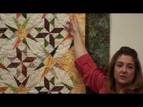 Top Down - May Strip Presentation at Cozy Creative Center - YouTube : cozy quilts youtube - Adamdwight.com
