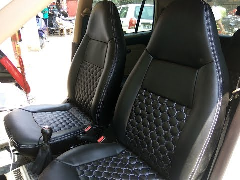 Santro Xing Seat Cover | Car Seat Cover Designs