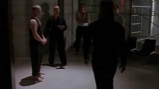 La Femme Nikita 2x01- Hard Landing