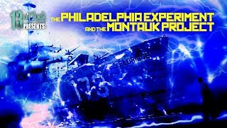 Episode 113 - The Philadelphia Experiment and the Montauk Project
