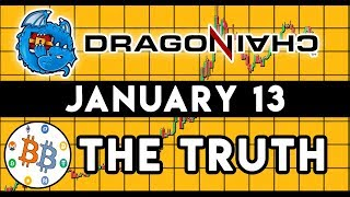 EXPOSING THE TRUTH ABOUT DRAGONCHAIN!