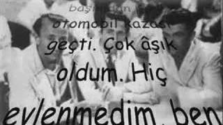ORHAN VELİ KANIK