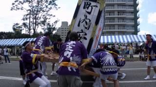 新潟市・沼垂町合併100周年記念事業