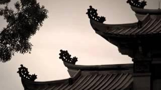 Uma Hora de Música para Meditação - Música de Tai Chi Relaxamento Reiki Tuina Yoga Ayuverda