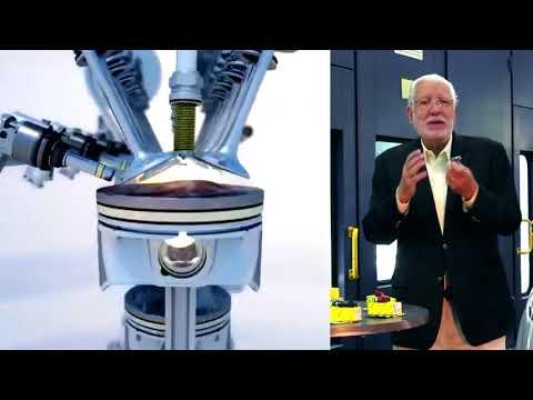 Mecánica y Motores: INYECTORES. Funcionamiento y mantenimiento.