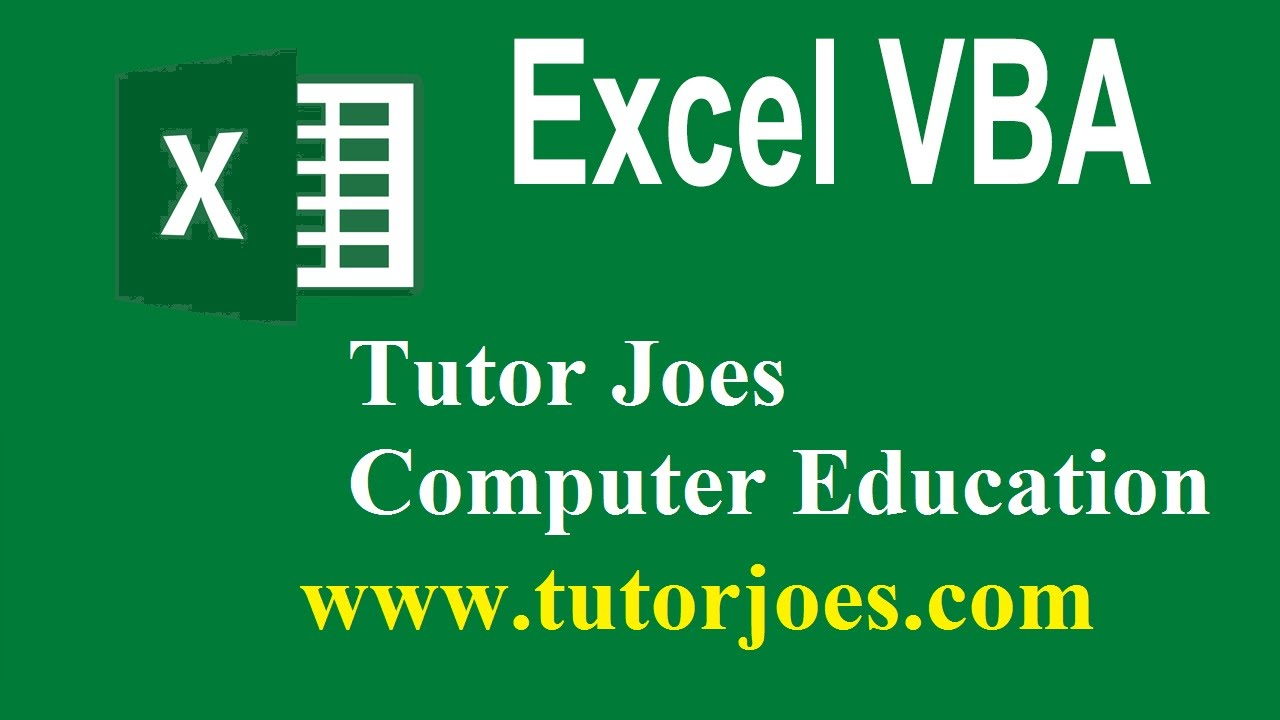 How To Capture Data From User Form Into Microsoft Excel -2007 VBA Part-1