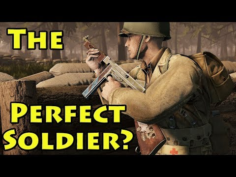 The Perfect Soldier? - Heroes & Generals