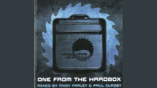One From The Hardbox - Mixed by Paul Glazby (Continuous DJ Mix)
