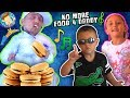 ♬ NO MORE FOOD 4 DADDY SONG ♬ Throwback Music Video