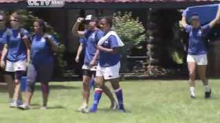 Africa Womens Rugby Sevens Tournaments