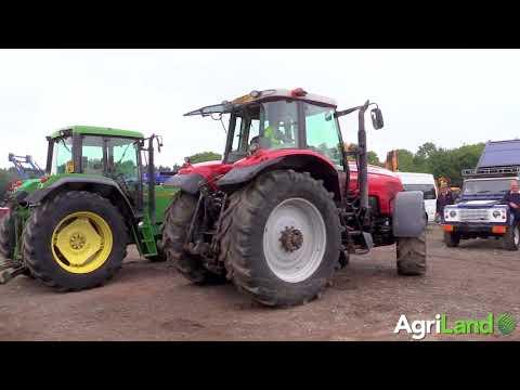 Giant Cambridge Machinery Auction (2017)