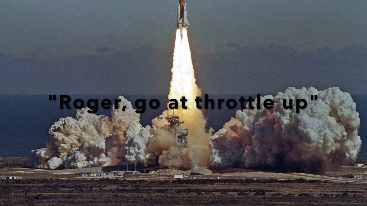 space shuttle challenger history channel - photo #38